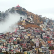 Hill Top Photo By: Hemant Chauhan