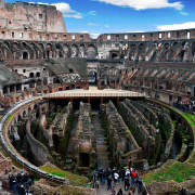 Interior Colloseum Resize Photo By: Vinod Chauhan