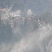 fog Photo By: Hemant Chauhan