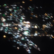 Nightview Photo By: Hemant Chauhan