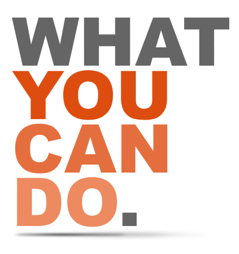 what you can do it