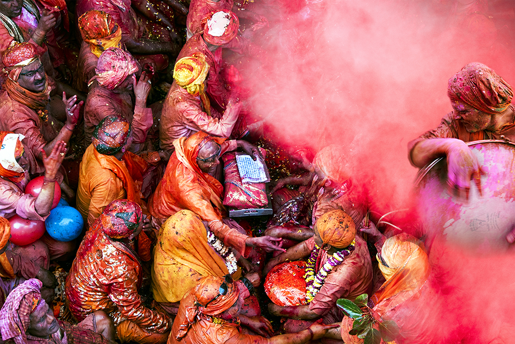 Colours-of-Joy-by-Sanjeev-Kumar-from-Zirakpur-India-PSA-Honourable-Mention